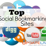 Free High PR Social Bookmarking Sites List 2019 [New]