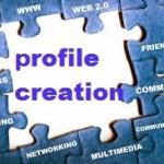 Top Free High PR Profile Creation Sites List 2017
