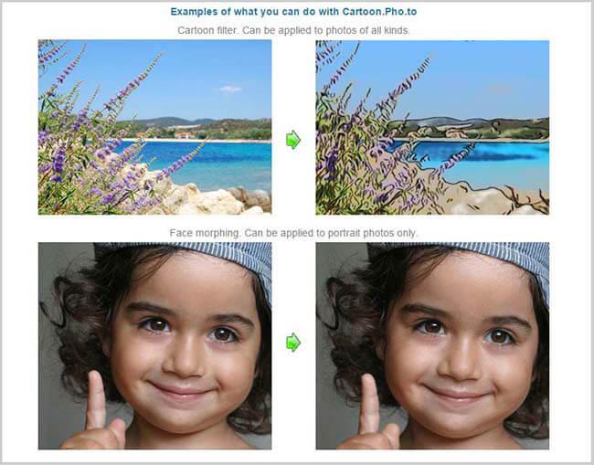 Как сделать прикольное свое фото в фотошопе