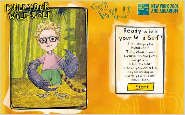 buildyourwildself-online-cartoon-maker