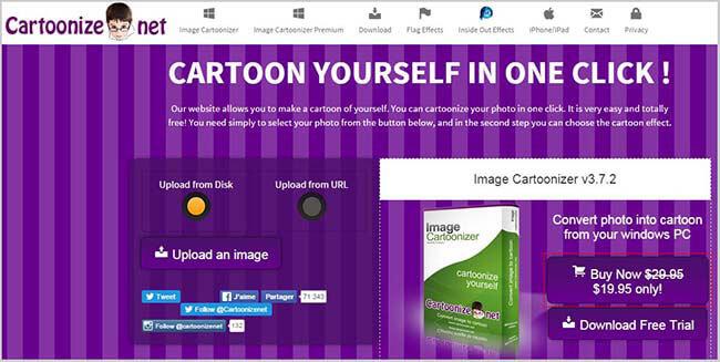 cartoonize-caricature-maker-online