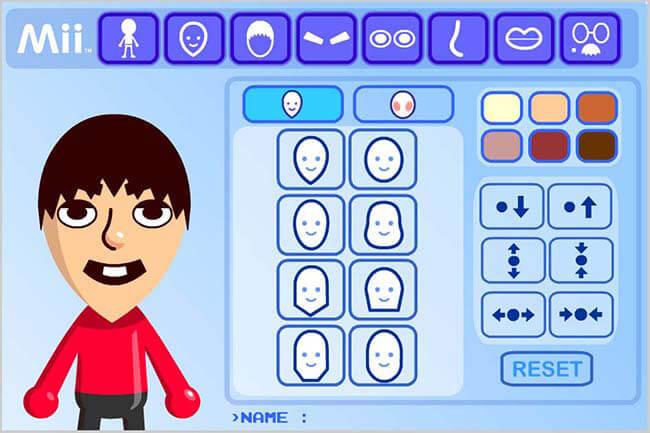Wii internet porn