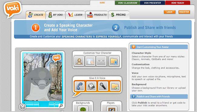 Best Free Cartoon Avatar Maker Online To Create A Cartoon