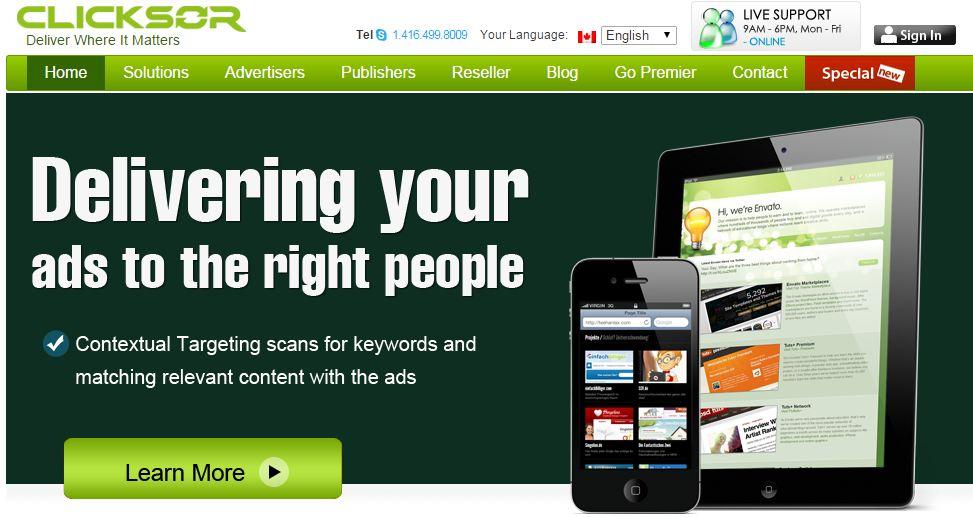 make money with google adsense alternative