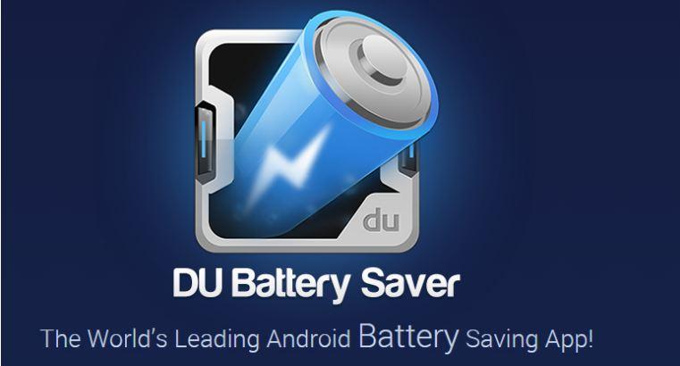 تحميل تطبيق توفير الطاقه لهواتف الاندرويد Download DU Battery 2015 Free Apk