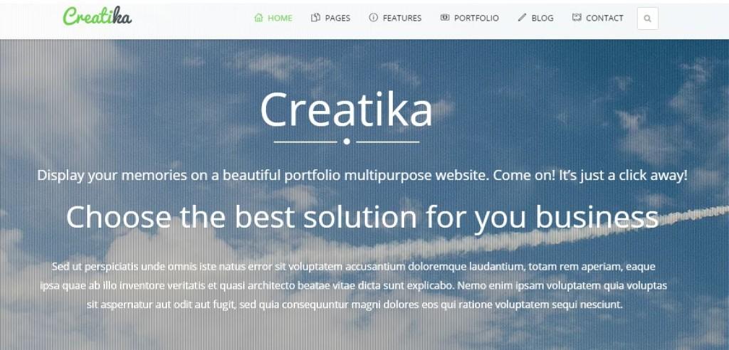 Creatika-Wordpress-Corporate-Business-Theme