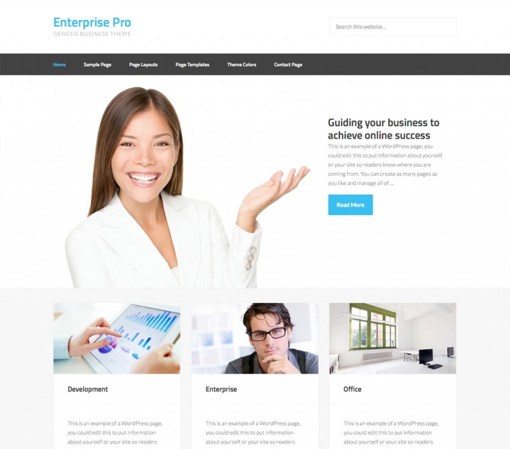 enterprise-pro-wordpress-business-theme-screenshot