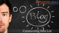 Dofollow Blog Commenting Sites List For SEO (Free)