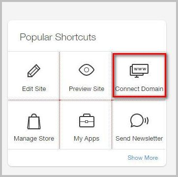 connect-with-custom-domain-name