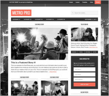 genesis wordpress child theme