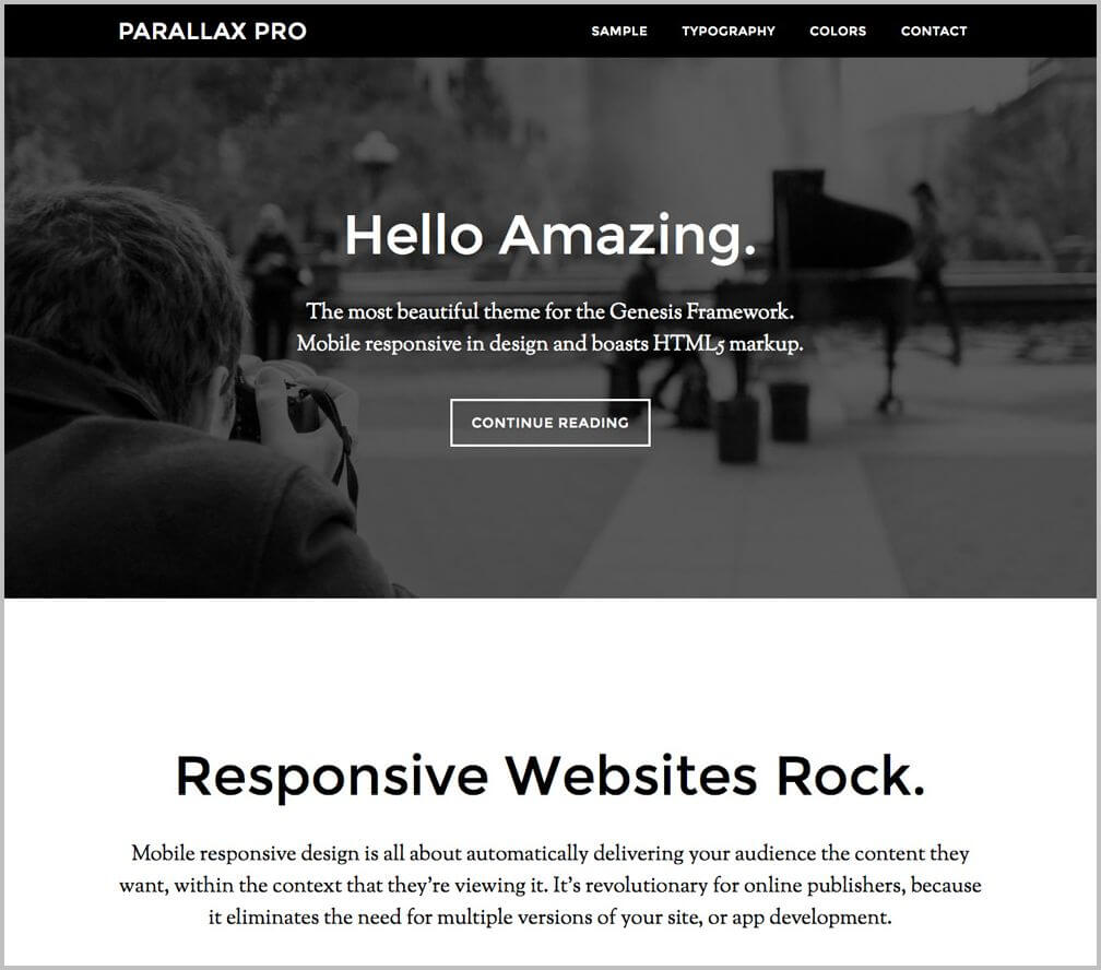 parallax-featured-genesis-child-theme