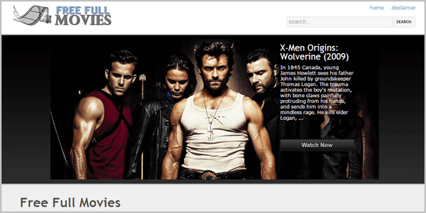 25 sites to watch free movies online without downloading
