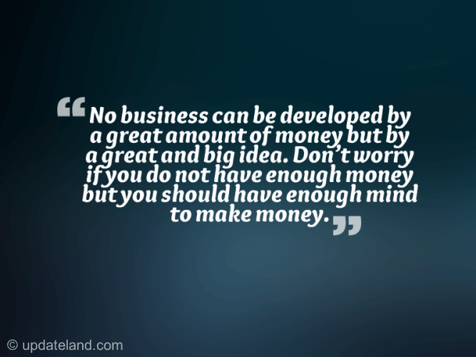 best motivational and inspirational business quotes for