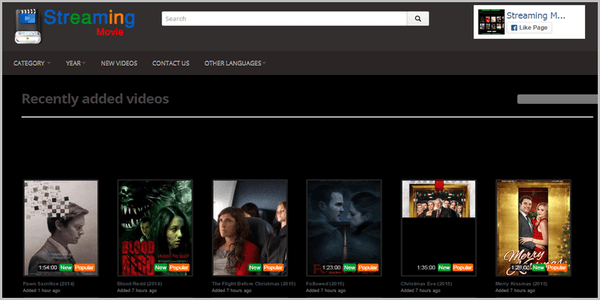 Top Free Movie Sites On Internet Without Registration