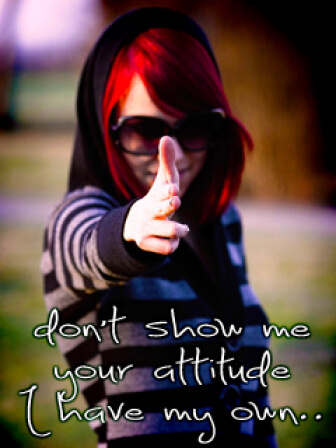 Love And Attitude Wallpaper : Best Whatsapp DP Images Download - Profile Pics collection