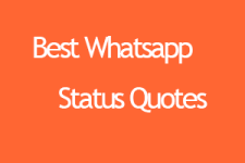 101 Best Whatsapp Status Quotes