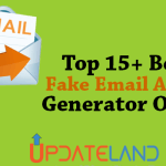 15 Best Fake Email Address Generator Online