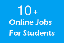10+ Best Online Jobs for Students to Earn Money from Home