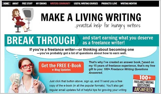 Make-a-Living-Writing-blog-sites-that-pay