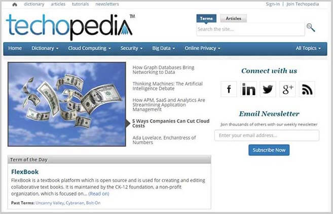 Techopedia-get-paid-to-write-articles-online
