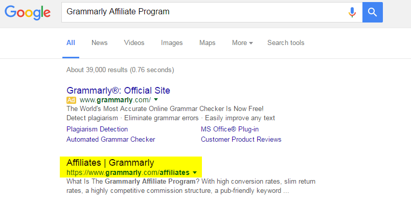 The smart Trick of Grammarly Affiliate That Nobody is Talking About