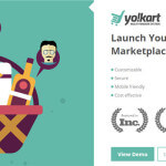 Yo!Kart Review – A Viable Solution to Start your own Online Marketplace