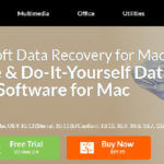 iSkysoft Data Recovery for Mac Review: Find the Lost Things