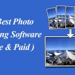 10 Best Photo Stitching Software