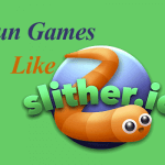 10+ Games like Slither.io You Must Play