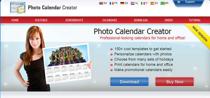 10 Best Online Calendar Maker 2019 (Free and Paid)