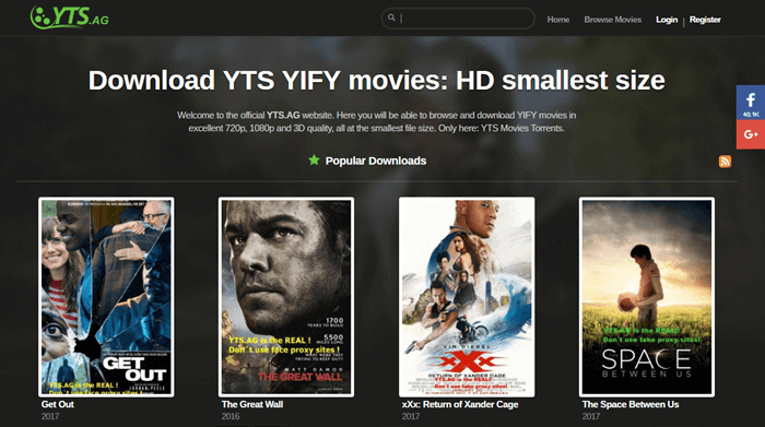 11 The Pirate Bay Alternatives: Best Torrent Sites for 2019