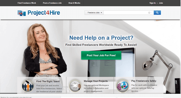 Project4Hire