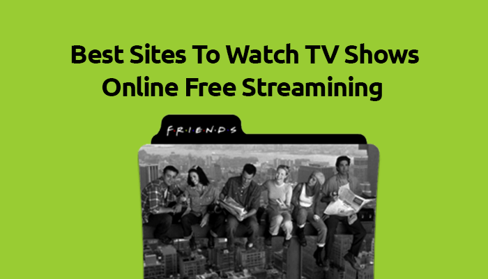 Watch Free TV Shows Online for Full Episodes - Lifewire