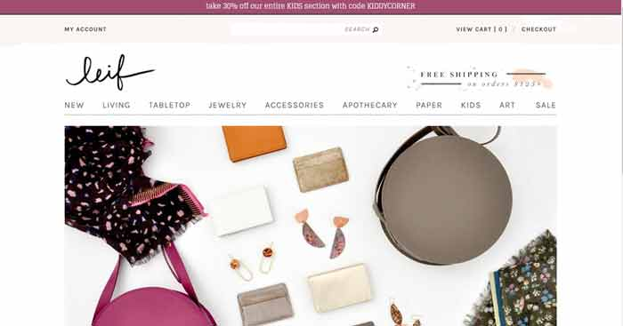 Top Shopify Stores 2019: Successful & Inspiration