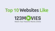 Top 10 Sites Like 123movies