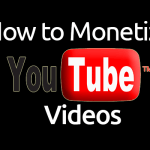 How to Monetize Youtube Videos 2019