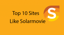 Top 5 Sites like Solarmovie