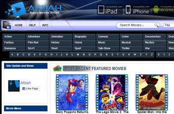 free movie streaming websites no sign up