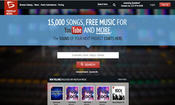 Background Music for Youtube Videos Free: 10 Places to Get