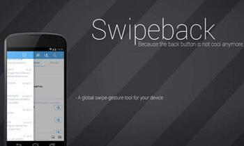 SwipeBack
