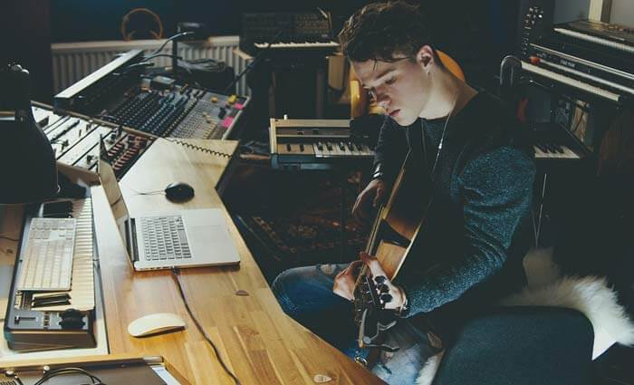 Songwriting Software