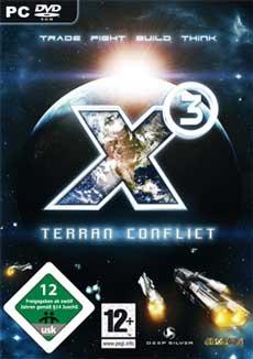 X3 Terrain Conflict