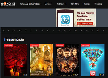 download new free movies online without membership