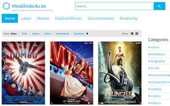 Hollywood movie download website in india