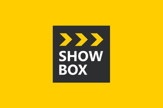 show box app review