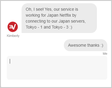 how to change country on netflix account