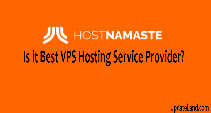 Hostnamaste review