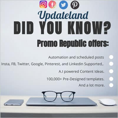 Promorepublic Review