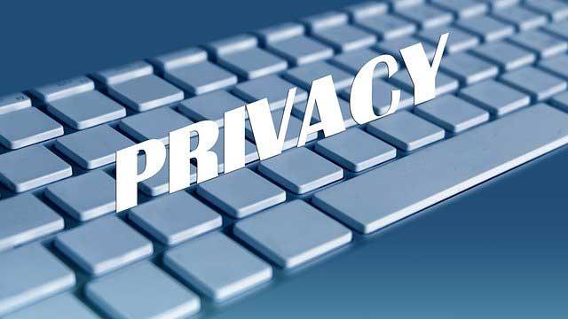 Digital privacy tips