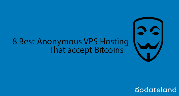 Best Anonymous VPS Hosting
